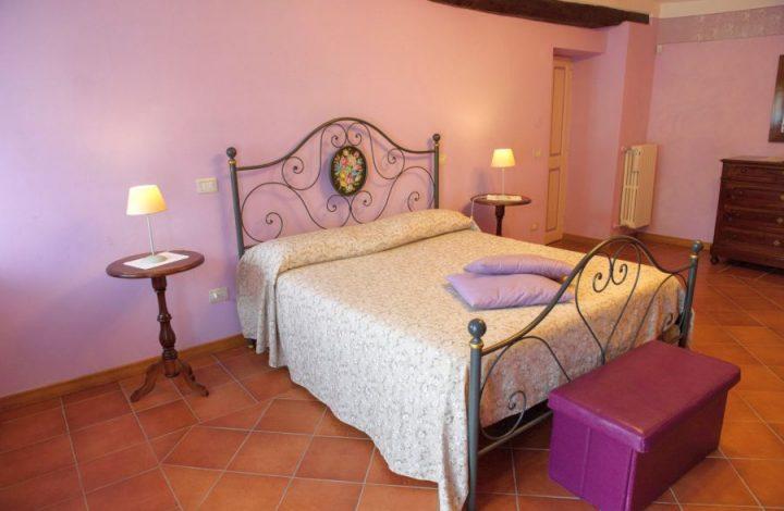 Lilac Apartment